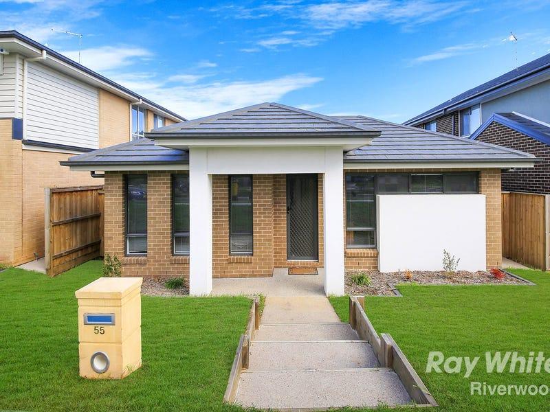 55 Carisbrook Street, Kellyville, NSW 2155