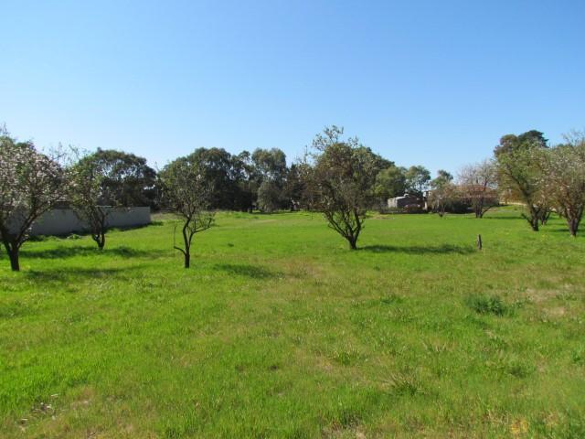 Lot 121 Langhorne Creek Road, Langhorne Creek, SA 5255