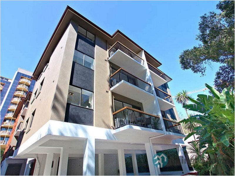 9/31 Campbell Street, Parramatta, NSW 2150