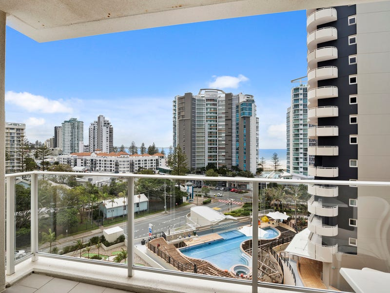 630-631/4-6 Stuart Street, Tweed Heads, NSW 2485