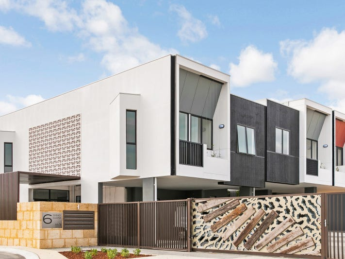 M/31 - Terrace Home  36 Reinforcement Parade, North Coogee, WA 6163