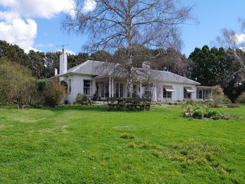 Cambalong Road, Bombala, NSW 2632