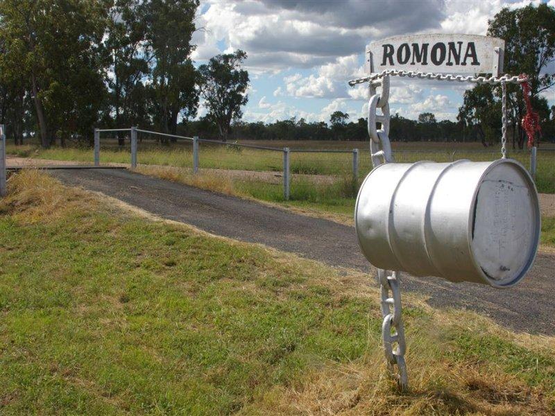 15650 Moonie Highway, Moonie, Qld 4406