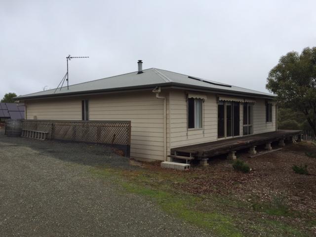 363 Benny's Hill Road, Emu Flat, SA 5453