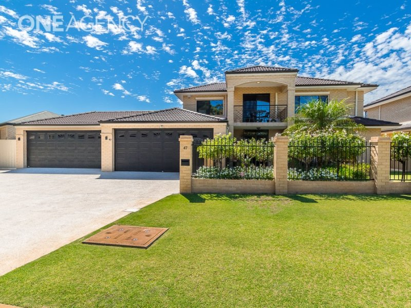 47 Welbeck Road, Canning Vale, WA 6155