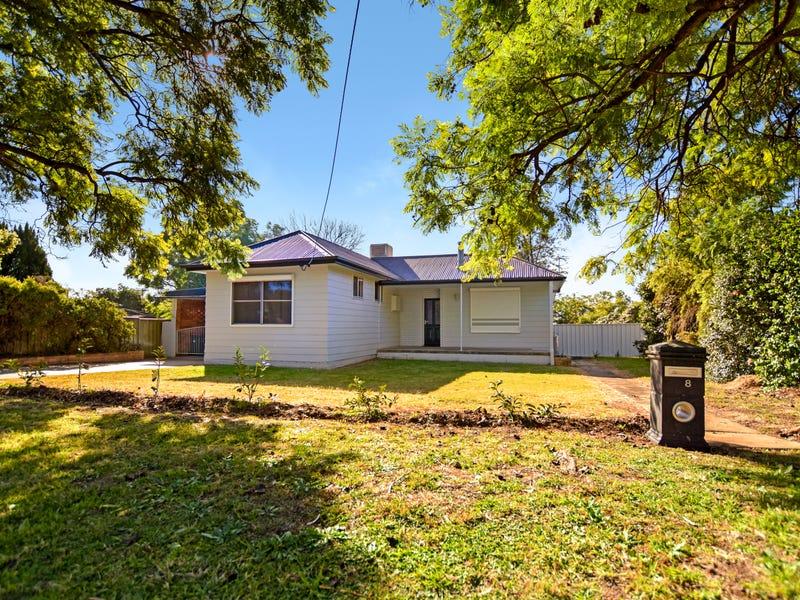 98 STOCK ROAD, Gunnedah, NSW 2380