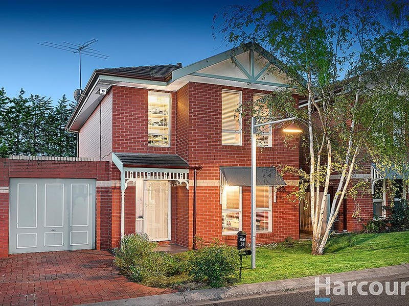 14 Silverbirch Rise, Mill Park, Vic 3082