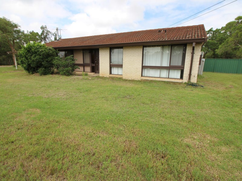 166-170 East Wilchard Rd, Castlereagh, NSW 2749