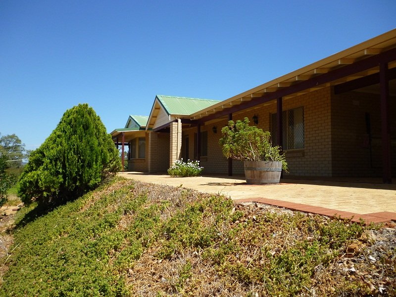 72 Ridgetop Ramble, Bindoon, WA 6502