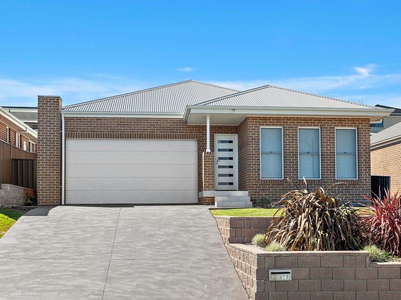 73 Elizabeth Circuit, Flinders, NSW 2529