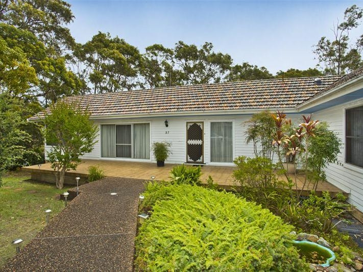 57 Bulls Garden Road, Whitebridge, NSW 2290