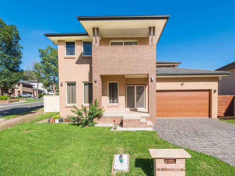 11 Doncaster Avenue, Claremont Meadows, NSW 2747