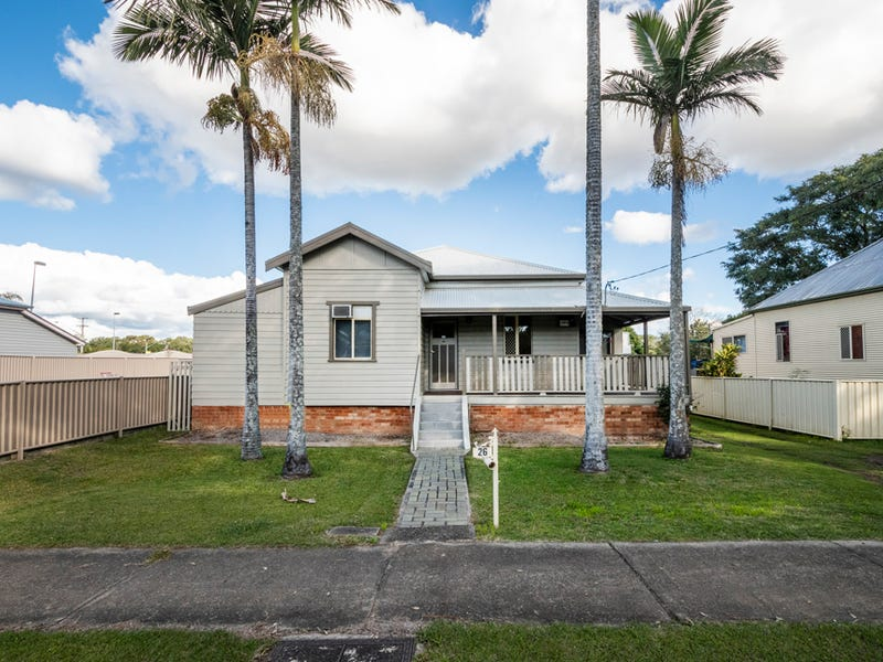 26 Spring Street, South Grafton, NSW 2460