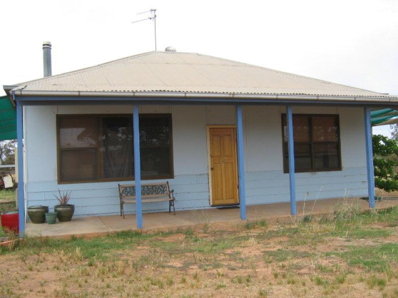 1 Simpson Road, Wudinna, SA 5652
