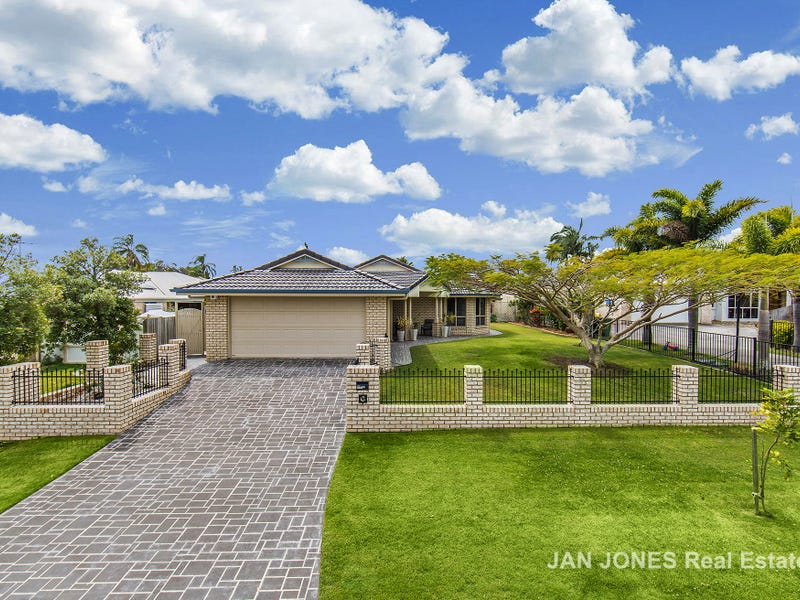 14 Cashmere St, Rothwell, Qld 4022 - Property Details