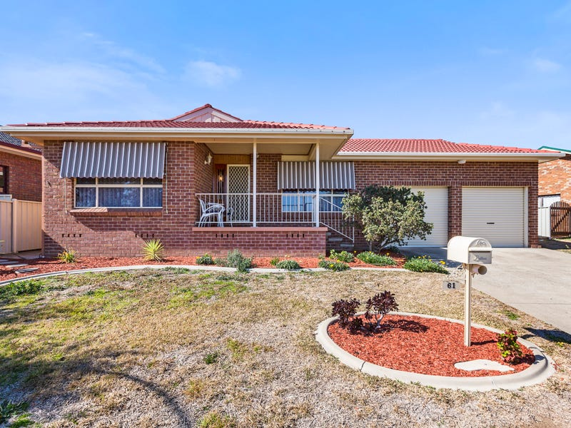 61 Morilla Street, Tamworth, NSW 2340
