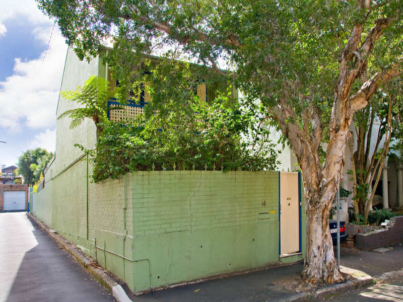 14 Linthorpe Street, Newtown, NSW 2042