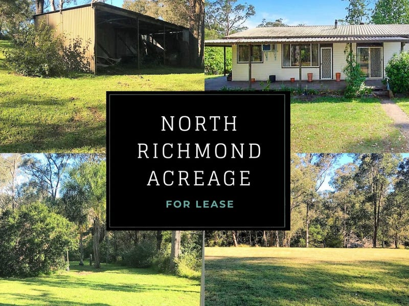 165 Redbank Road, North Richmond, NSW 2754