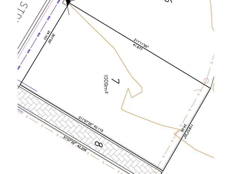 Lot 7, Lot 7 Biloela Heights Estate, Biloela, Qld 4715