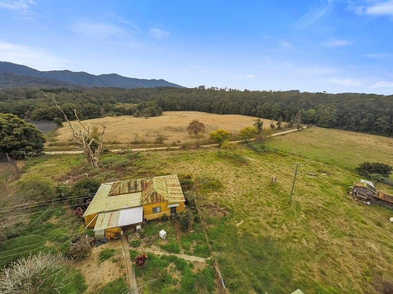 965 Valery Road, Valery, NSW 2454