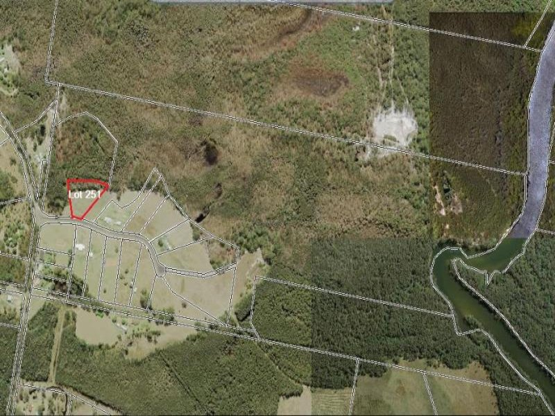 Lot 251 Warrell Waters Estate, Gumma, NSW 2447