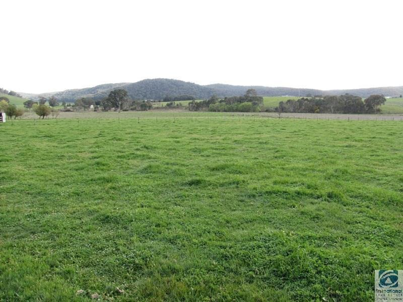 Lot 2 Edmondson Lane, Wooragee, Vic 3747
