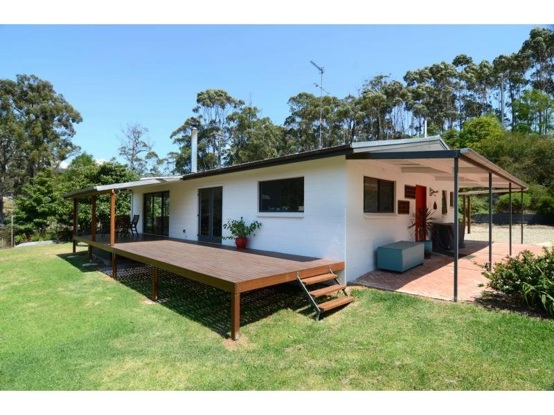 218 Back Creek Road, Nethercote, NSW 2549