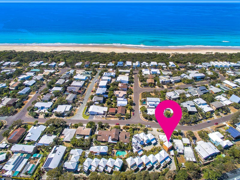 Unit 2, 43-51 Oriole Avenue, Peregian Beach, Qld 4573