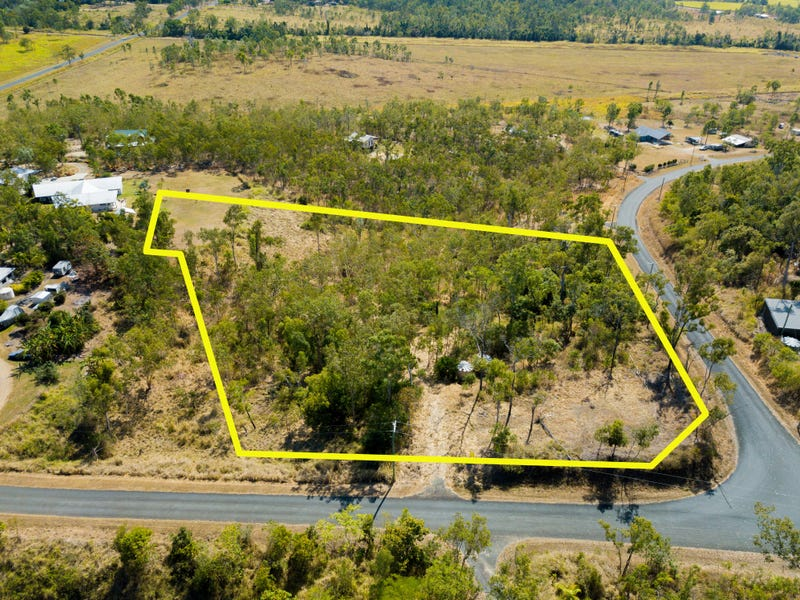 Lot 16 Buttermans Road, Riordanvale, Qld 4800