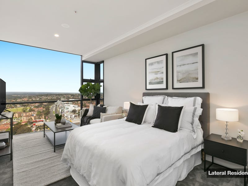 2307A/438 Macquarie St, Liverpool, NSW 2170