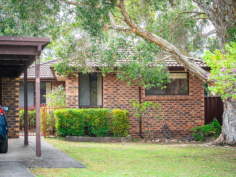 8 Cosmos Place, Macquarie Fields, NSW 2564