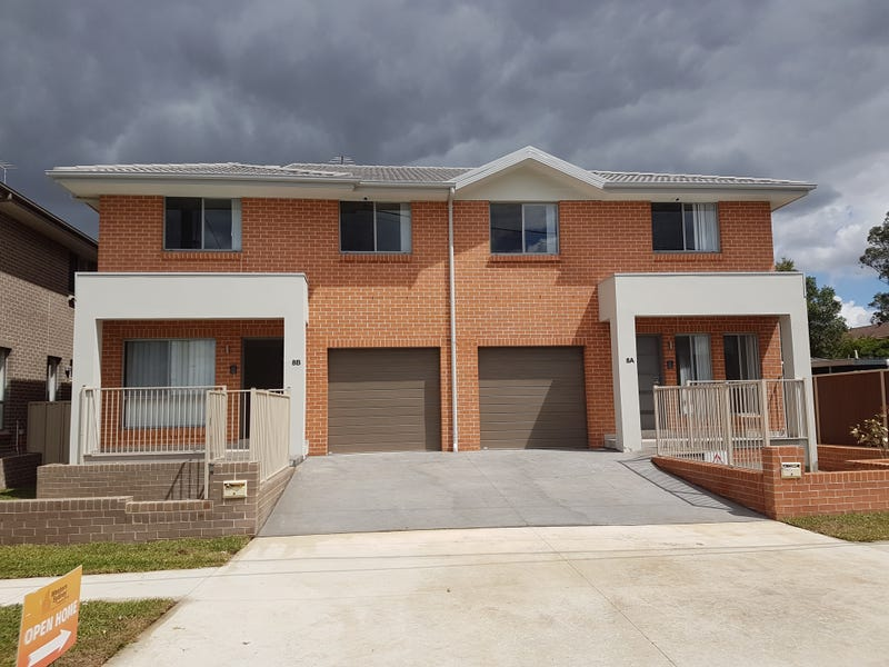 8B London Street, Blacktown, NSW 2148