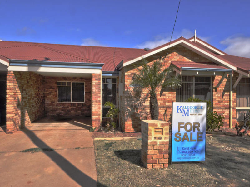 3/46 Carrington Street, Kalgoorlie, WA 6430