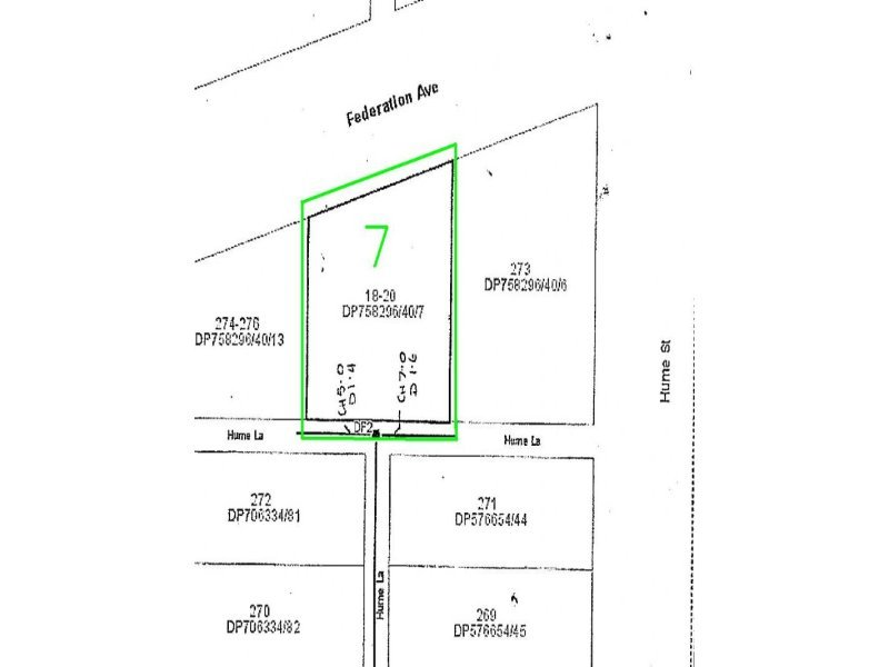 18-20 Federation Avenue, Corowa, NSW 2646