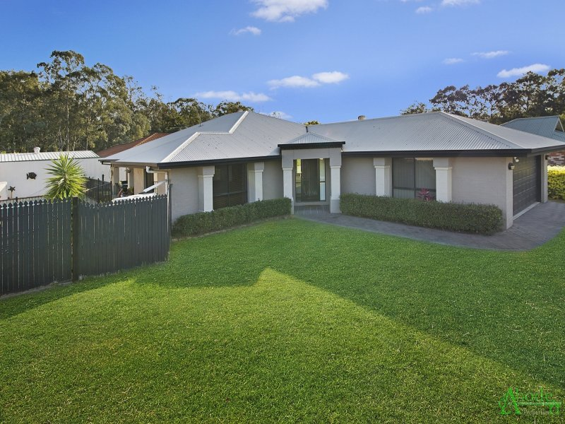 5 Coventry Court, Kippa-Ring, Qld 4021