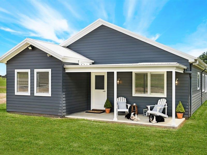 650 Sallys Corner Road, Exeter, NSW 2579