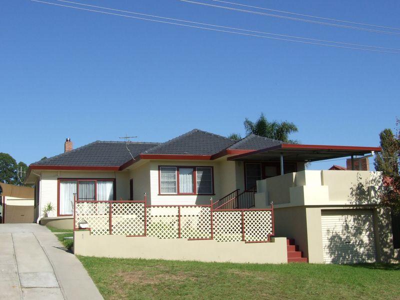 1 Watson Street, Bega, NSW 2550