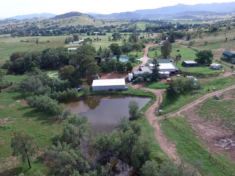 1006 Rouchel Road, Rouchel, NSW 2336