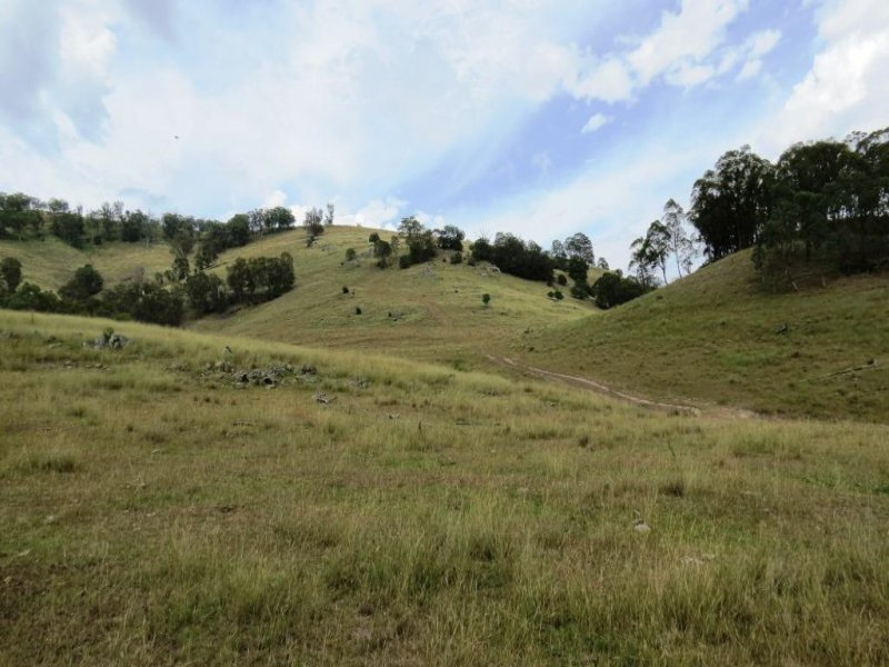 Lot 21 Warlands Creek Road, Blandford, Blandford, NSW 2338