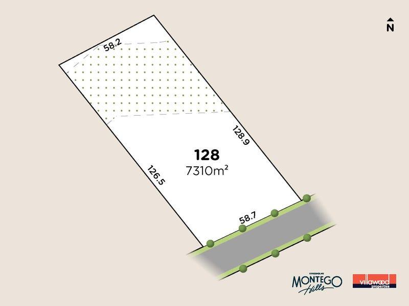 Lot 128 Homestead Crescent, Montego Hills, Kingsholme, Qld 4208