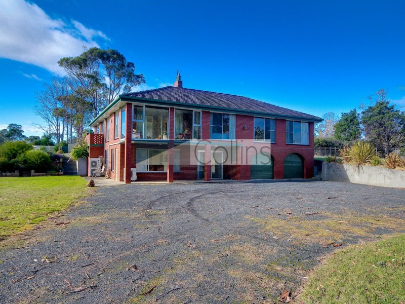 317 Appleby Road, Thirlstane, Tas 7307
