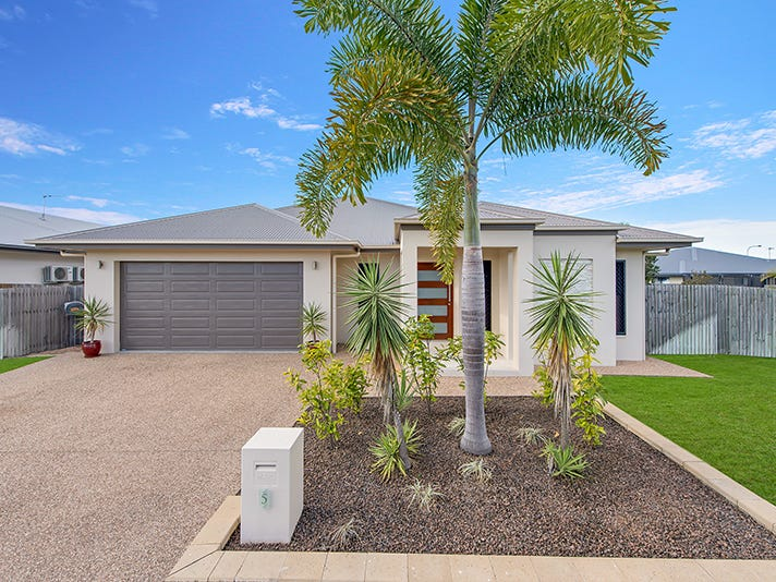 5 Garnia Lane, Bohle Plains, Qld 4817