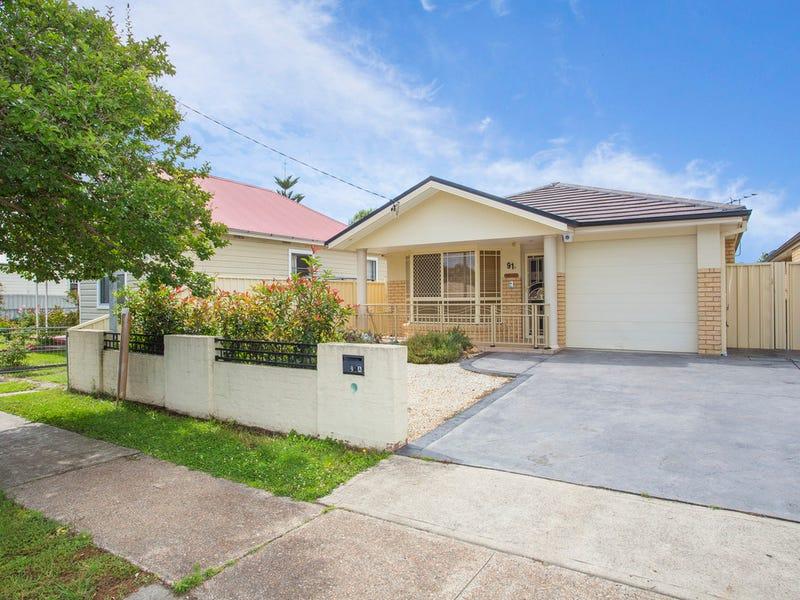 91A Wollombi Road, Cessnock, NSW 2325