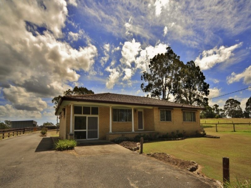 197 Maitland Road, Mulbring, NSW 2323