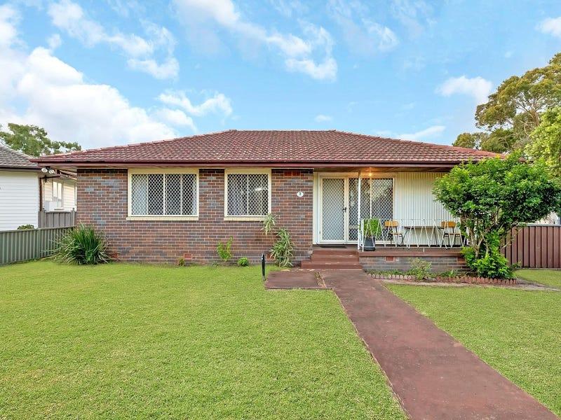 9 Mulga Street, North St Marys, NSW 2760