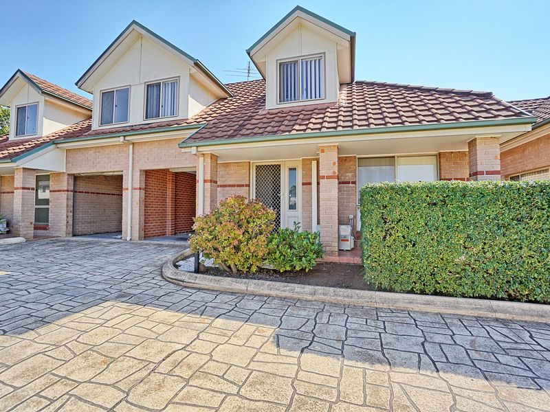 2/161 Adelaide Street, St Marys, NSW 2760