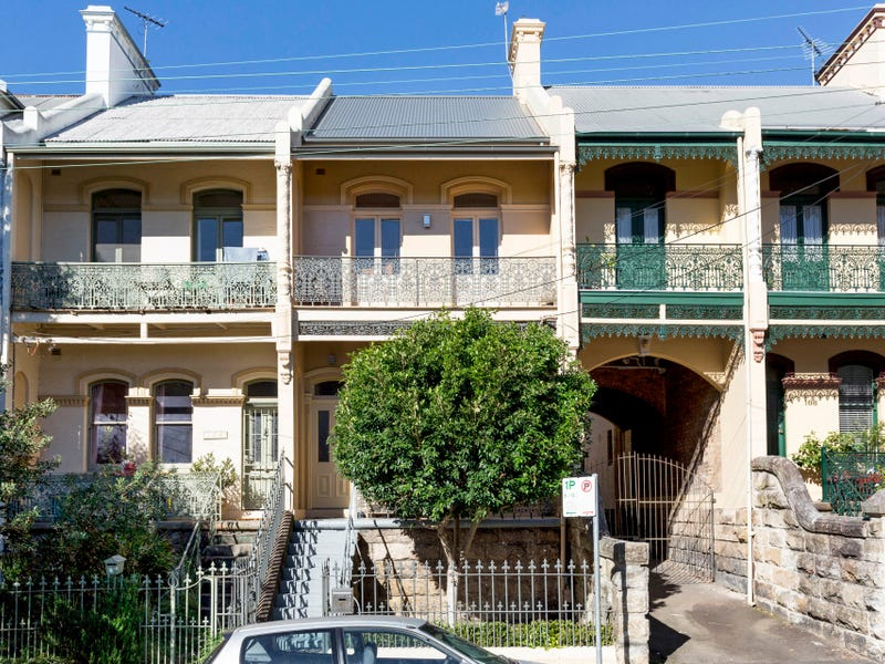 106 Hereford Street, Glebe, NSW 2037
