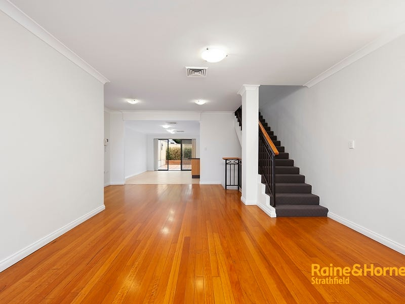 7/31 LOFTUS CRESCENT, Homebush, NSW 2140