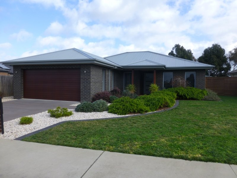 24 Eastern View Drive, Eastwood, Vic 3875