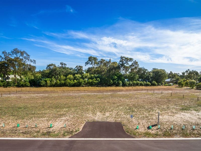 Lot 512 Vasse River Estate, Bovell, WA 6280